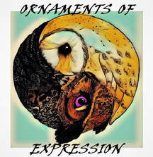 ORNAMENTS OF EXPRESSION